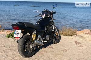 Yamaha XJR 1200  1997
