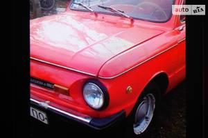 ЗАЗ 968М  1985