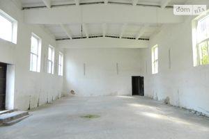Продається приміщення вільного призначення 260 кв. м в 1-поверховій будівлі