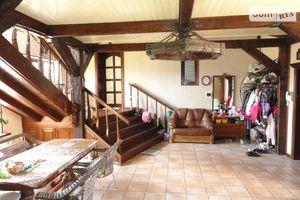 Продается дом на 2 этажа 499.6 кв. м с бассейном
