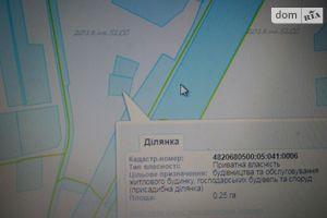 Продается земельный участок 25 соток в Николаевской области