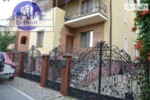 Продается дом на 2 этажа 299 кв. м с верандой