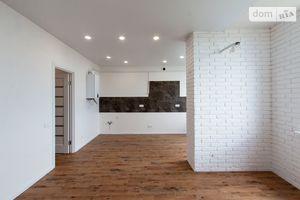 Продается 1-комнатная квартира 43.5 кв. м в Львове