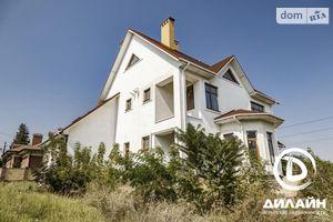 Продается дом на 2 этажа 360 кв. м с участком