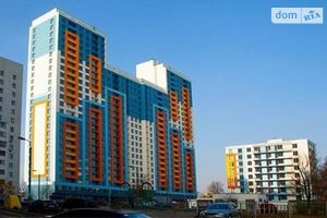 Сниму двухкомнатную квартиру на Богатырской Киев помесячно