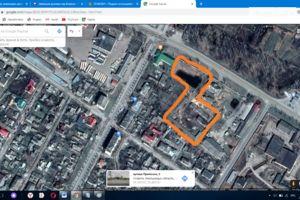 Куплю земельну ділянку в Славуті без посередників