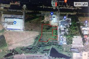 Купити землю комерційного призначення в Полтавській області