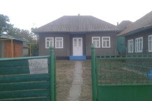Продается одноэтажный дом 50.6 кв. м с подвалом