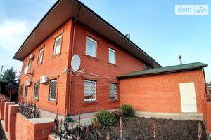 Продается дом на 2 этажа 535 кв. м с верандой