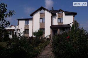 Продается дом на 2 этажа 280 кв. м с балконом