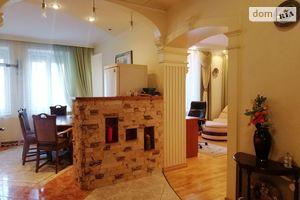 Сдается в аренду 3-комнатная квартира 89 кв. м в Тернополе