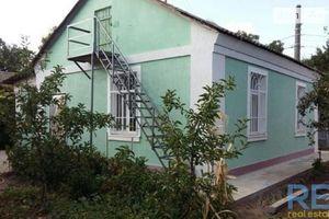 Продается одноэтажный дом 60 кв. м с балконом