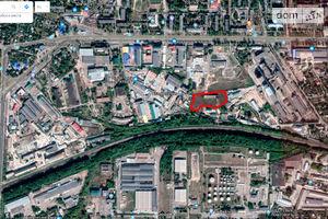 Сдается в аренду земельный участок 11698 соток в Полтавской области