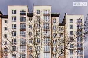 Продається 1-кімнатна квартира 40 кв. м у Івано-Франківську