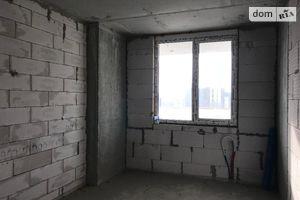 Продается 1-комнатная квартира 38.7 кв. м в Киеве