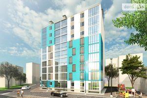 Продается 2-комнатная квартира 66.4 кв. м в Тернополе