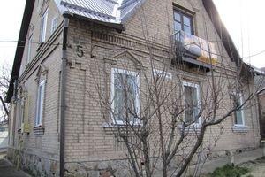 Продається будинок 2 поверховий 125.9 кв. м з балконом