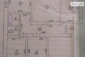 Продается 4-комнатная квартира 81.9 кв. м в Хмельнике