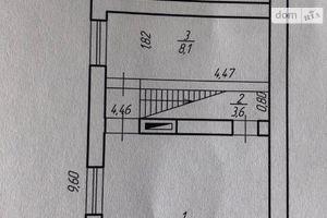 Продается отдельно стоящий гараж под легковое авто на 74 кв. м