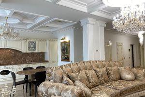 Сдается в аренду 3-комнатная квартира 130 кв. м в Киеве