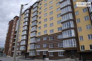 Продается 2-комнатная квартира 75.19 кв. м в Хмельницком