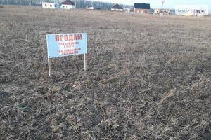 Продається земельна ділянка 11 соток у Волинській області