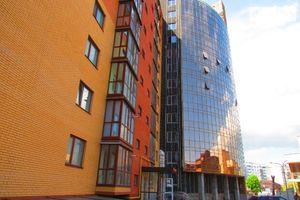 Продається 5-кімнатна квартира 187.4 кв. м у Вінниці