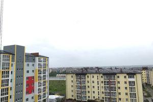 Продається 1-кімнатна квартира 52.19 кв. м у Вінниці
