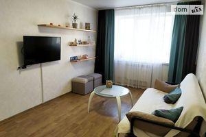 Продается 1-комнатная квартира 37.6 кв. м в Хмельницком