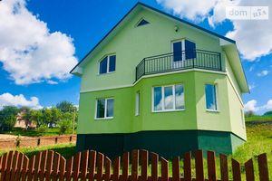Продается дом на 2 этажа 185 кв. м с гаражом