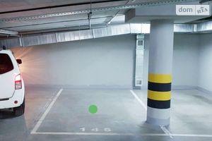 Продается подземный паркинг под легковое авто на 15 кв. м