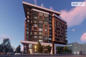Продается 2-комнатная квартира 75.5 кв. м в Тернополе