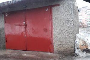 Продается место в гаражном кооперативе под легковое авто на 30 кв. м