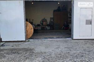 Продается место в гаражном кооперативе под легковое авто на 42 кв. м
