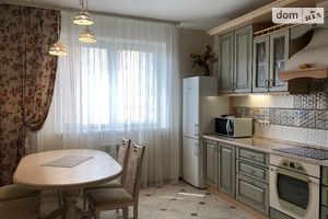 Сдается в аренду 1-комнатная квартира 48.2 кв. м в Киеве