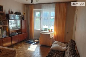 Продается 2-комнатная квартира 56 кв. м в Житомире