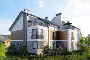 Продается дом на 3 этажа 220 кв. м с баней/сауной