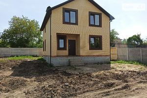 Продается дом на 2 этажа 130 кв. м с баней/сауной