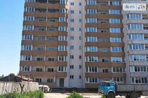 Продається 1-кімнатна квартира 35.3 кв. м у Чернігові