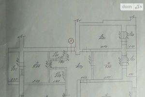 Продается 4-комнатная квартира 80 кв. м в Гайсине