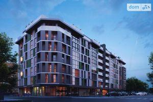 Продается 3-комнатная квартира 94.4 кв. м в Ужгороде