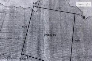 Продается земельный участок 6.8 соток в Киевской области