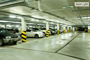 Продается подземный паркинг универсальный на 18 кв. м