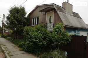 Продається частина будинку 80 кв. м з мансардою