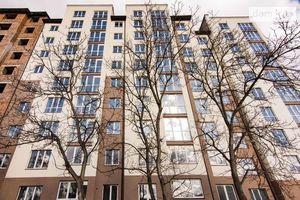 Продається 1-кімнатна квартира 47 кв. м у Івано-Франківську