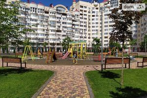 Продається 1-кімнатна квартира 52 кв. м у Миколаєві
