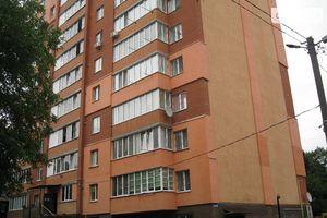 Продается 1-комнатная квартира 54.2 кв. м в Хмельницком