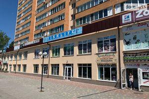 Сдается в аренду помещения свободного назначения 163 кв. м в 2-этажном здании