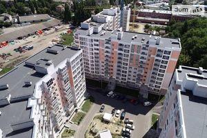 Продається 2-кімнатна квартира 72.42 кв. м у Чернігові