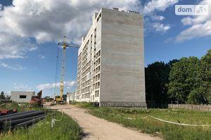Продается 1-комнатная квартира 42.08 кв. м в Чернигове